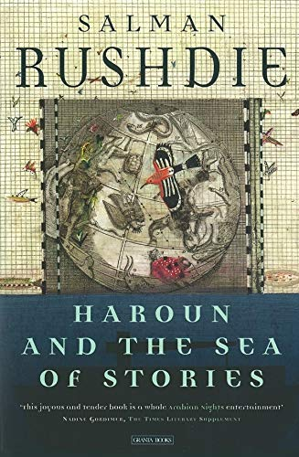 Haroun And The Sea Of Stories von Penguin Books Ltd (UK)