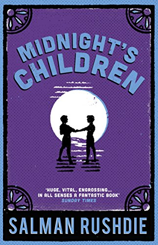 Midnight's Children (Roman) von Random House UK Ltd