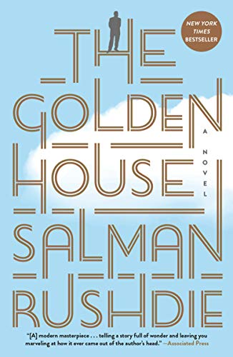 The Golden House: A Novel von Random House LCC US