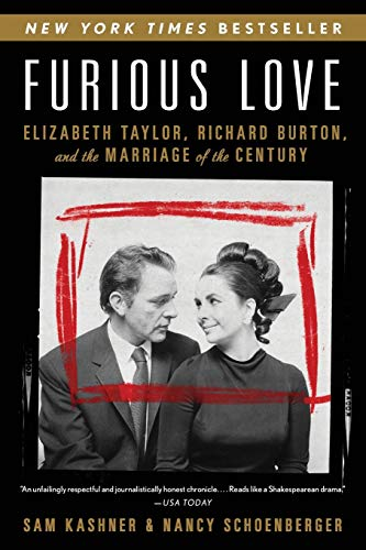 Furious Love: Elizabeth Taylor, Richard Burton, and the Marriage of the Century von Harper Perennial