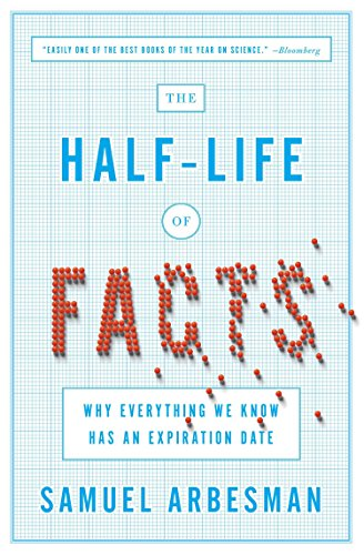 The Half-Life of Facts: Why Everything We Know Has an Expiration Date von Current