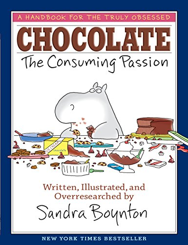 Chocolate: The Consuming Passion von Workman Publishing