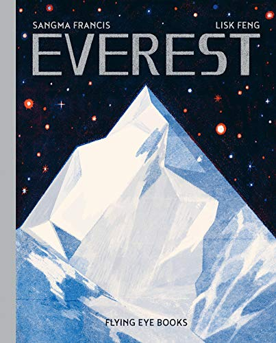 Everest von Flying Eye Books
