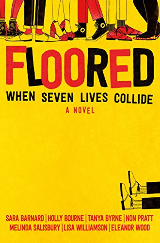 Floored von MacMillan Children's Books