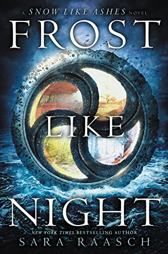 Frost Like Night (Snow Like Ashes, Band 3) von HarperCollins US