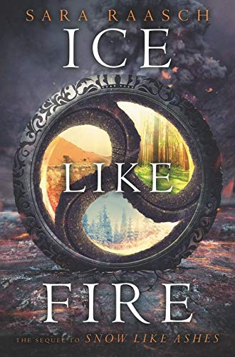 Ice Like Fire (Snow Like Ashes, Band 2) von Balzer + Bray