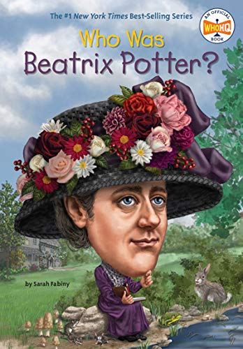 Who Was Beatrix Potter? von Grosset Dunlap