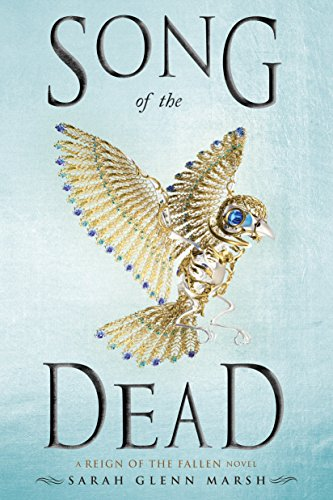 Song of the Dead (Reign of the Fallen, Band 2)