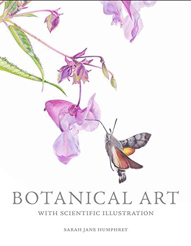 Botanical Art with Scientific Illustration von The Crowood Press Ltd