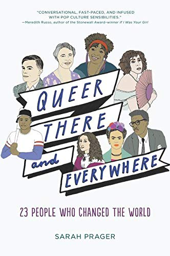 Queer, There, and Everywhere: 23 People Who Changed the World von HarperCollins