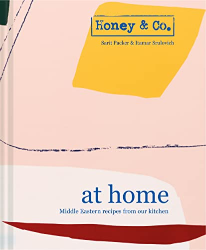 At Home: Middle Eastern recipes from our kitchen von Pavilion Books Group Ltd.