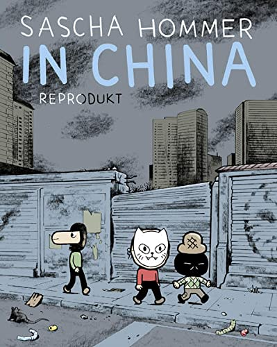 In China von Reprodukt