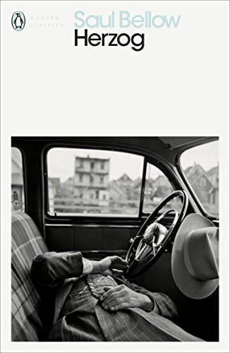 Herzog (Penguin Modern Classics) von Penguin Books Ltd (UK)