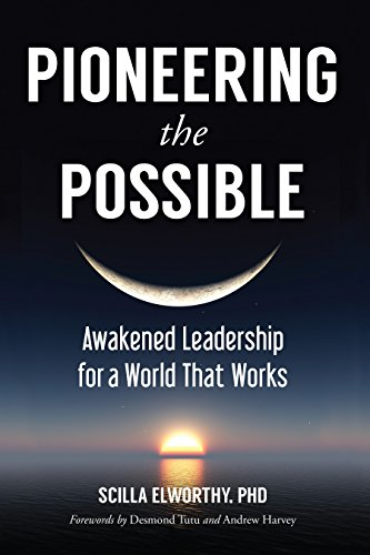 Pioneering the Possible: Awakened Leadership for a World That Works (Sacred Activism, Band 7) von North Atlantic Books