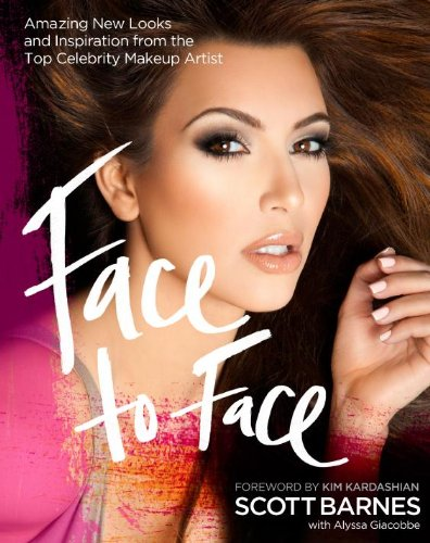 Face to Face: Amazing New Looks and Inspiration from the Top Celebrity Makeup Artist von Apple Press