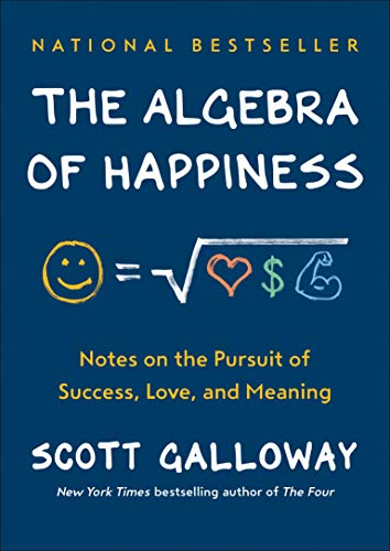 The Algebra of Happiness: Notes on the Pursuit of Success, Love, and Meaning von Penguin LCC US