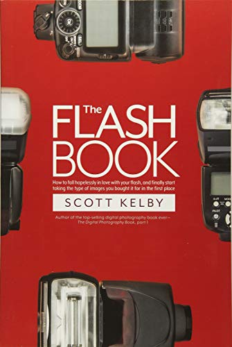 The Flash Book von Rocky Nook
