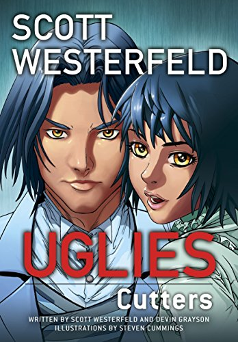 Uglies: Cutters (Graphic Novel) (Uglies Graphic Novels, Band 2) von Del Rey