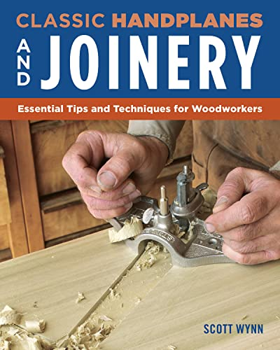 Complete Guide to Wood Joinery: Essential Tips and Techniques for Woodworkers von Fox Chapel Publishing