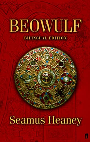 Beowulf: A New Verse Translation (Bilingual Edition) von Faber And Faber Ltd.