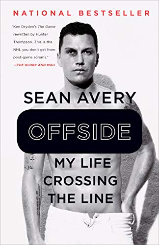 Offside: My Life Crossing the Line von Penguin Canada