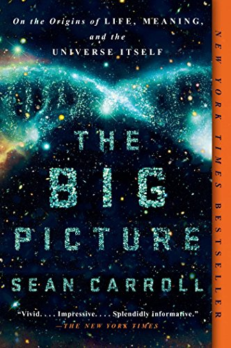 The Big Picture: On the Origins of Life, Meaning, and the Universe Itself von Dutton Books
