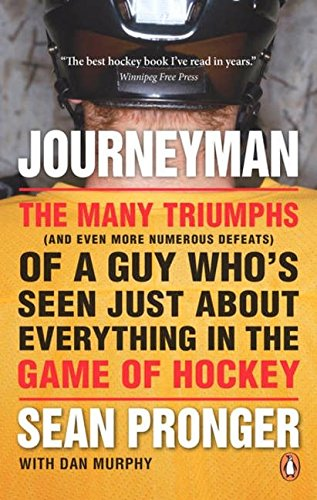 Journeyman: The Many Triumphs (and Even More Defeats) of a Guy Who's Seen von PENGUIN CANADA