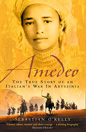 Amedeo: The True Story of an Italian's War in Abyssinia von HARPERCOLLINS 360
