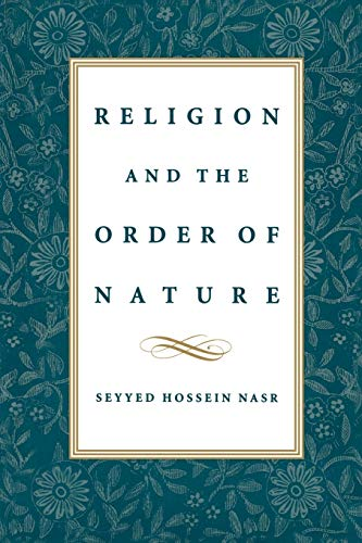 Religion & the Order of Nature: The 1994 Cadbury Lectures at the University of Birmingham von Oxford University Press