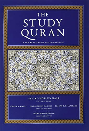 The Study Quran: A New Translation and Commentary von HarperOne