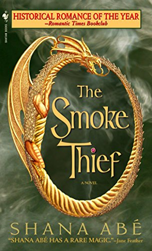 The Smoke Thief (Drakon, Band 1)