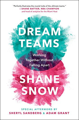 Dream Teams: Working Together Without Falling Apart von PORTFOLIO