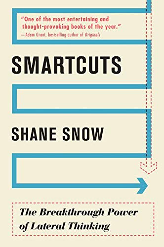 Smartcuts: The Breakthrough Power of Lateral Thinking von Harper Business