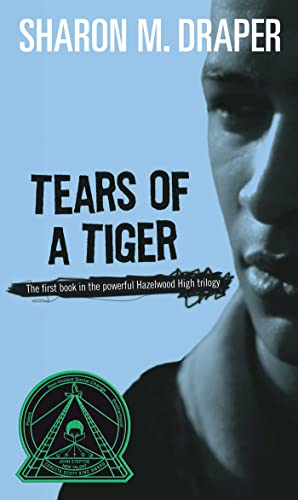 Tears of a Tiger (Hazelwood High Trilogy, Band 1) von Simon + Schuster Inc.