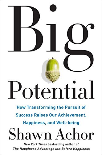 Big Potential: How Transforming the Pursuit of Success Raises Our Achievement, Happiness, and Well-Being von Random House LCC US