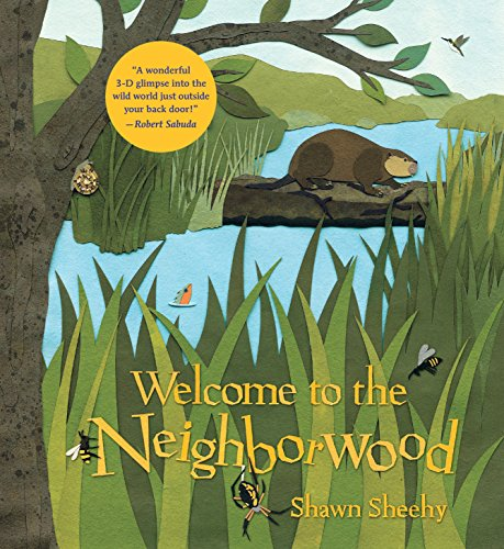 Welcome to the Neighborwood von Candlewick