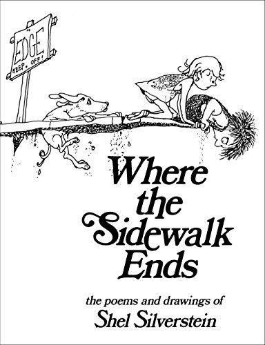 Where the Sidewalk Ends von Penguin Books Ltd