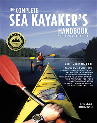 The Complete Sea Kayakers Handbook, Second Edition von International Marine/Ragged Mountain Press