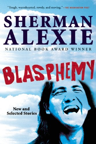 Blasphemy: New and Selected Stories von Grove Press / Ingram Publisher ServicesBooks