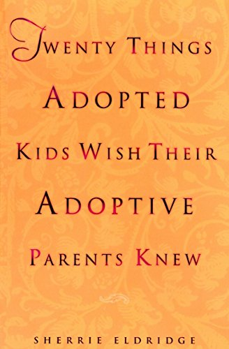 Twenty Things Adopted Kids Wish Their Adoptive Parents Knew von Delta