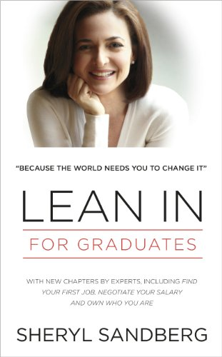 Lean In: For Graduates von Random House UK Ltd