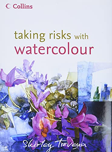 Taking Risks with Watercolour von HARPER COLLINS PUBLISHERS