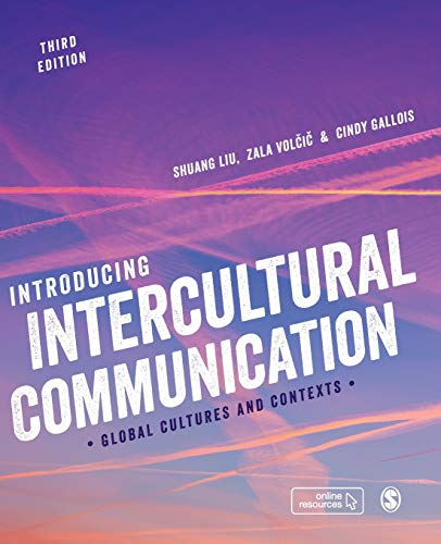 Introducing Intercultural Communication: Global Cultures and Contexts (NULL) von SAGE Publishing Ltd