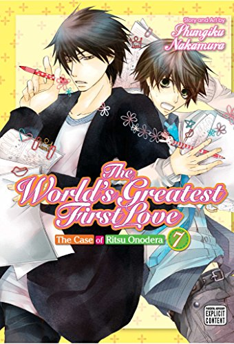 The World's Greatest First Love, Vol. 7 von Viz LLC