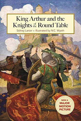 King Arthur and the Knights of the Round Table von Racehorse for Young Readers