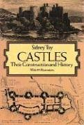 Castles: Their Construction and History (Dover Books on Architecture) von Dover Publications Inc.