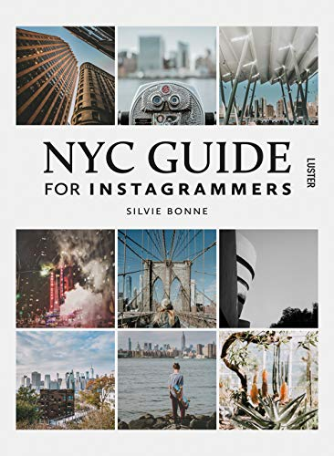 NYC Guide for Instagrammers von Luster