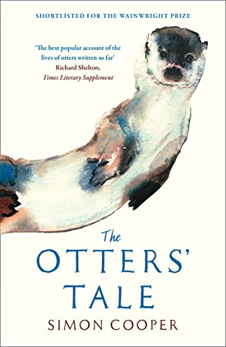 The Otters' Tale von Harper Collins Publ. UK