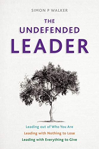 The Undefended Leader von Piquant Editions