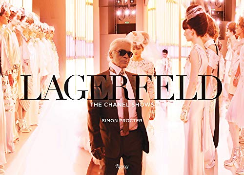 Lagerfeld: The Chanel Shows von Rizzoli Us; Rizzoli